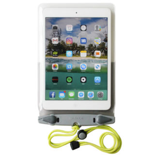 Aquapac iPad mini case 658 - with lens window