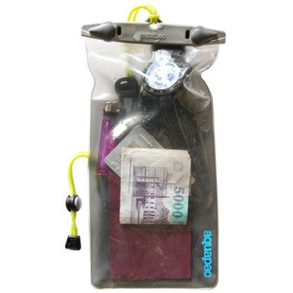 Aquapac small Whanganui waterproof case 654 - male