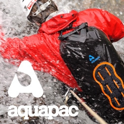 Waterproof Cases & Bags by Aquapac