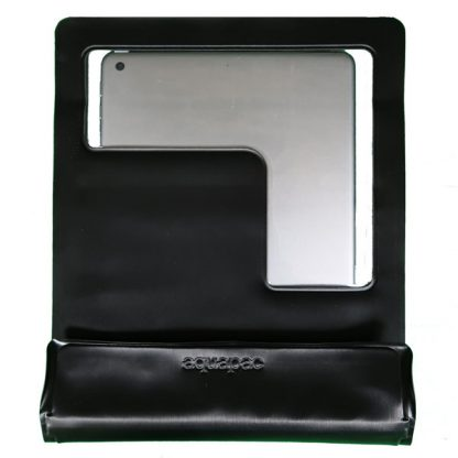 Aquapac Waterproof iPad Case 660 rear-emboss