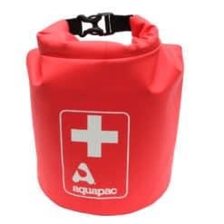 174 angle waterproof first aid kit drybag