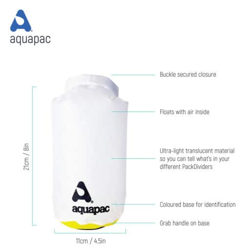 002 tech drybag aquapac