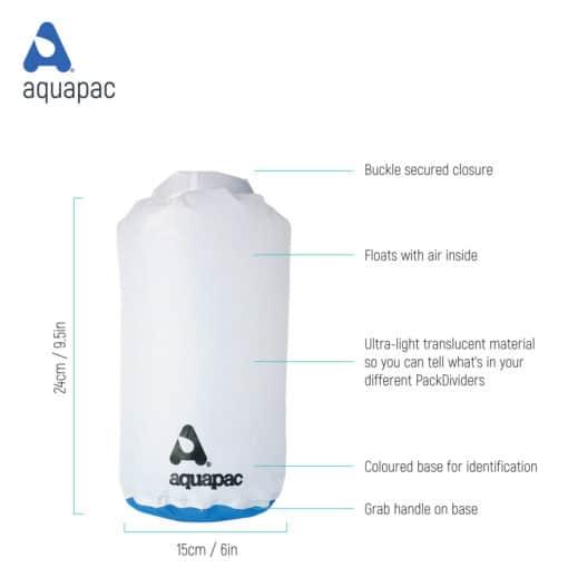 004 tech drybag aquapac