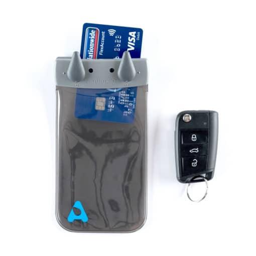 608 open waterproof case aquapac