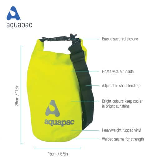 731 tech drybag aquapac