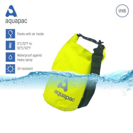 731 keypoints drybag aquapac