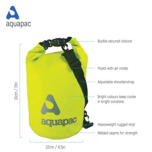 733 tech drybag aquapac