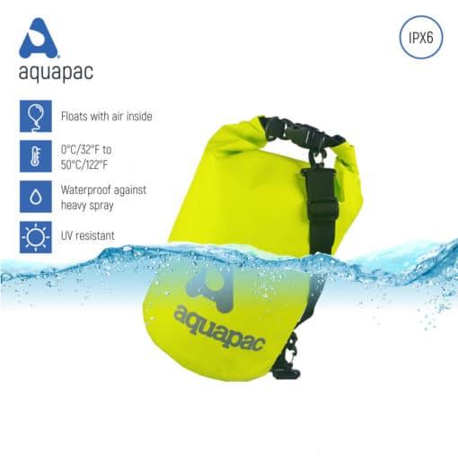 733 keypoints drybag aquapac
