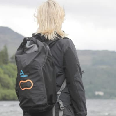 788 lifestyle1 waterproof backpack aquapac