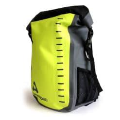791 angle waterproof backpack aquapac