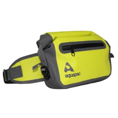 821 front waterproof waistpack bumbag aquapac