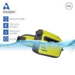 821 keypoints waterproof waistpack bumbag aquapac