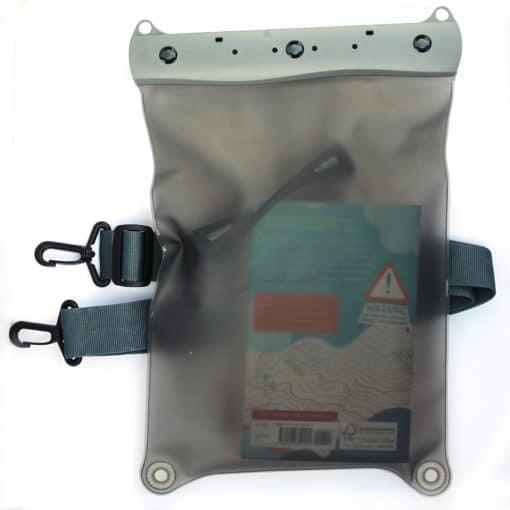 B 668 accessories rear