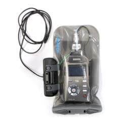548 front waterproof wire thru case aquapac