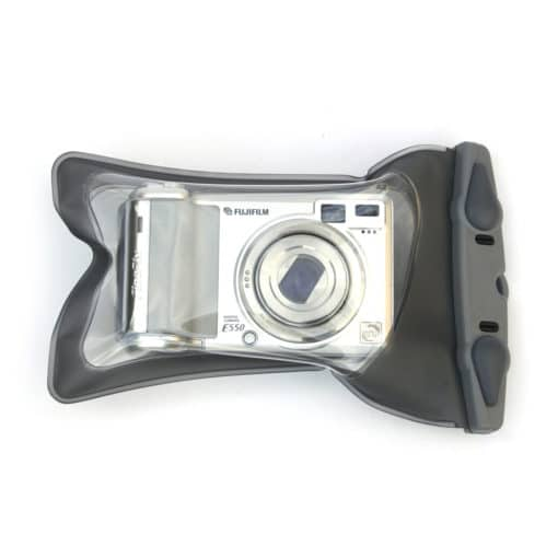 408 front waterproof camera case aquapac