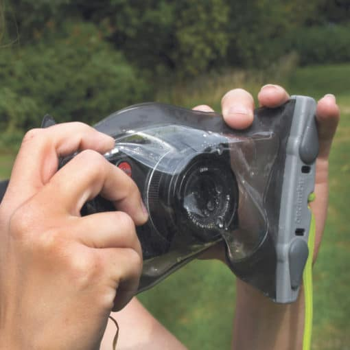 418 lifestyle1 waterproof camera case aquapac