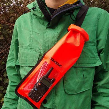Aquapac Stormproof VHF Radio Bag 214 countryside