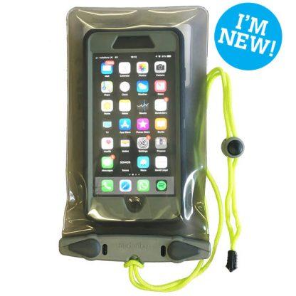 Waterproof Phone Case - iPhone 8 Plus size - code 368 I'M NEW