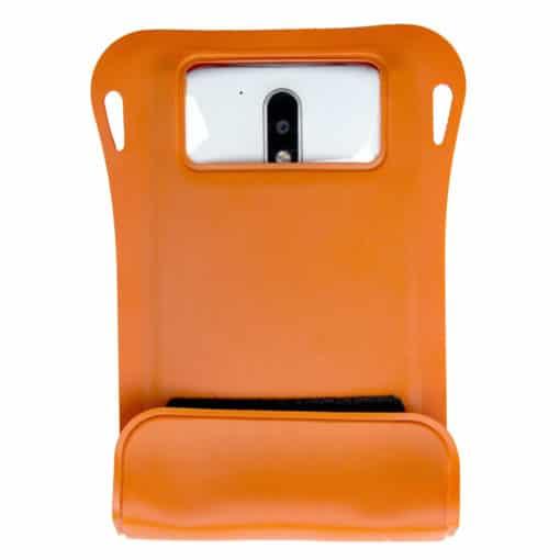 081 rear waterproof phone case aquapac