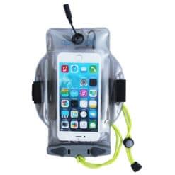519 front waterproof armband case aquapac