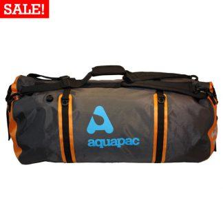 Aquapac 90L lightweight duffel 705 SALE