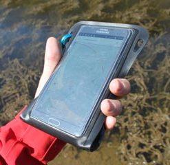 Phones & GPS