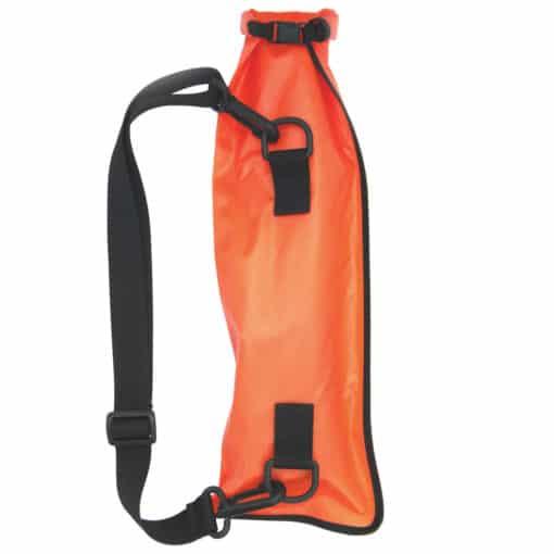 214 rear waterproof radio case aquapac
