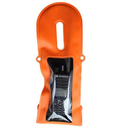 240 front waterproof radio case aquapac