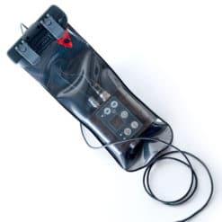 157 front waterproof wire thru case
