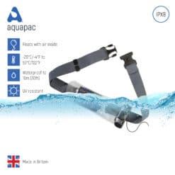 158b keypoints waterproof radio microphone case aquapac