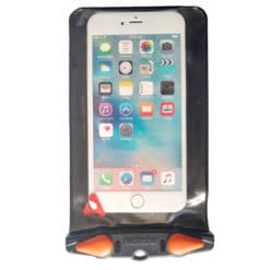 357 front waterproof phone case aquapac