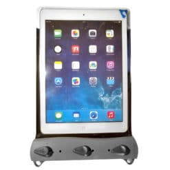 669 front waterproof ipad tablet case aquapac