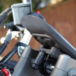 975 bike mount phone case rear