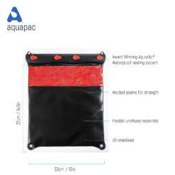 mpc90 tech waterproof phone case aquapac