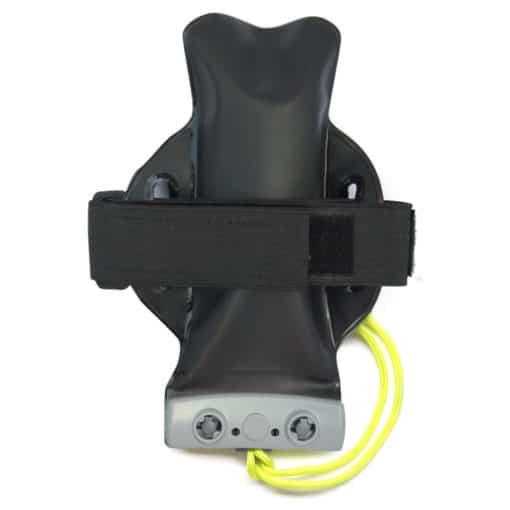 216 rear waterproof armband case aquapac