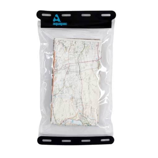 809 front waterproof map case aquapac