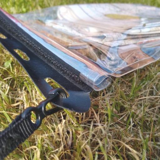 809 lifestyle3 waterproof map case aquapac