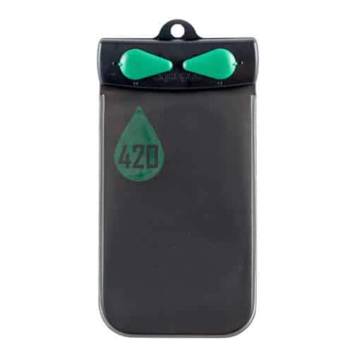 420 front waterproof case aquapac